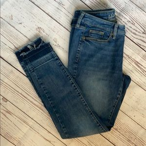 Universal Thread💙Skinny Ankle Jeans
